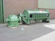 Loedige FKM 4200 D SDN - Pagaie sèche