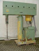 Vollrath VDSVY-50E - Dissolvant