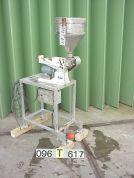 Breitner KDM-302 - Charge de piston