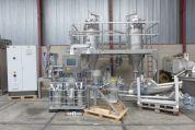 Hosokawa Alpine 100 TTSP - Moulin de réduction de taille