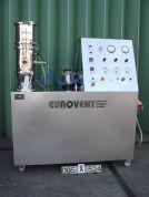 Eurovent CPSG-6 - Séchoir à lit fluidisé