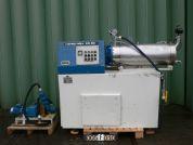 Wab Bachofen KD-60 C - Moulin à sable