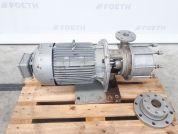 FM342D - Réacteur continu