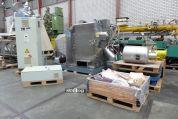 Ferrum HSZ-PH R1400 - Centrifugeuse à éplucher