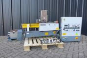 APV Products MP-19 - Dubbelschroefs extruder