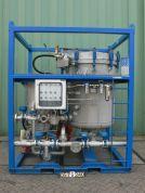 Amafilter 48V-418-38-316L - Platenfilter