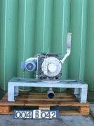 Altmayer ZGB 200.1-4.5AC - Vanne rotative