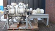 Loedige FKM-600 D - Mélangeur turbo à poudre