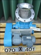 Waeschle DK-250/8-GG - Vanne rotative