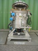 Eurofiltec FC-660AC - Platenfilter