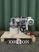 Molteni I-5 S.V. - Planetary mixer