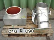 Boekels DISCOVERY P - Détecteur de métaux