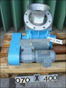 Waeschle DK-250.1/8-GG - Vanne rotative