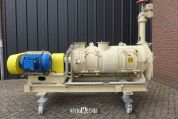 Loedige KM300D - Mélangeur turbo à poudre
