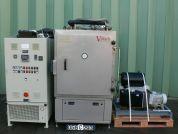 Voetsch VVT 85/95 WT Vacuum - Traydroger