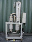 Stilmas PSG-500 DTS - Distillation