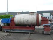 Haagen & Rinau HRT-4000 - Pagaie sèche