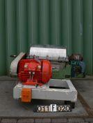 Sharples P-2000 - Decanter