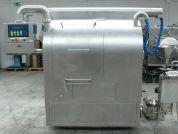 Glatt GC-500/600/750 - Revêtement pan