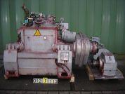 APV Chimie Equi M-40 SL - Mélangeur Z-blade