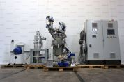 Hosokawa Alpine JETMILL TFG-400 - Moulin de réduction de taille