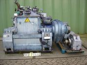 UTV Chemie Equi M-40 SL - Mélangeur Z-blade