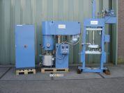 Grieser VPLD-60 S - Dissolvant