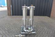 Eaton Hayward GAF FBF - Bag filter
