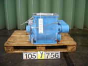 Waeschle DK-320 1/12 NN - Vanne rotative
