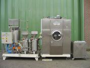 Driam DRIACOATER 1200 - Revêtement pan
