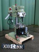Dalton Japan 5-DMV - Planetary mixer