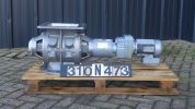 DMN Westinghouse ALM 250 2 - Vanne rotative