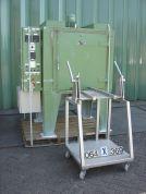 Gietart ITVU 15550.7 - Séchoir à tambour rotatif