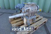DMN Westinghouse AX R30 - Vanne rotative