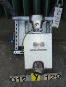 S+S Metallsuch RAPID COMPACT - Détecteur de métaux