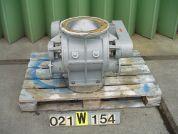 DMN Westinghouse GS-250 - Vanne rotative