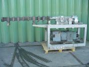 Werner & Pfleider ZSK-53 - Double screw extruder