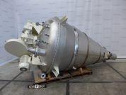 Hosokawa Nauta MBXU-20 RVW - Dessiccateur conique
