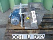 Waeschle AKA250.3/8AC - Vanne rotative