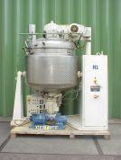 Haagen & Rinau SR-1000 - Navire de traitement