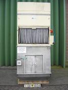 DEC Dust Contro UMA-250H-G3 - Envelope filter