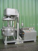 Wolff Apparateb VUM-400 PHARMA - Navire de traitement