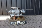 DMN Westinghouse BL-250 MZC - Vanne rotative