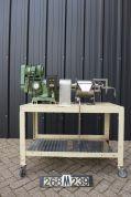 Knoedler HOC 11 - Roll dryer