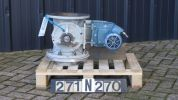 Rotaval HD200 - Vanne rotative