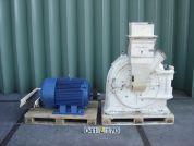 Forplex FL-4 - Moulin de réduction de taille