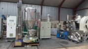 Glatt GPCG 30/50 - Fluidbeddroger batch