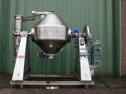 Italvacuum RBG-2000 - Sèche-linge