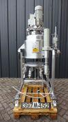 Seitz - Werke EF A45/65 CWF - Nutschefilter