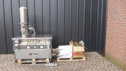Glatt WSG-3 - Fluidbeddroger batch